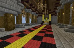 Novas Kuklos Minecraft Server