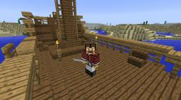 Colonial craft resource pack!