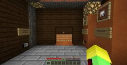 [14w10c] Redstone Mob Arena Minecraft Map & Project