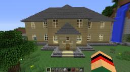 Waterfall City - GaltenMC's Server Map Minecraft Map & Project