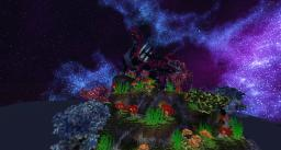 Dragon Endora of the Steam Islands Minecraft Map & Project