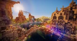 Medieval Village | Minecraft Map & Project
