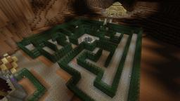 Black Ops 2 BURIED (100% DONE) Minecraft Map & Project