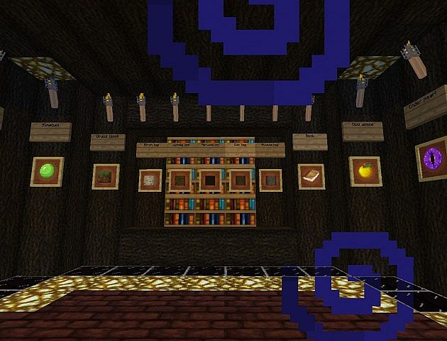 Easy To Navigate Server Spawn Includes Shop Rules A