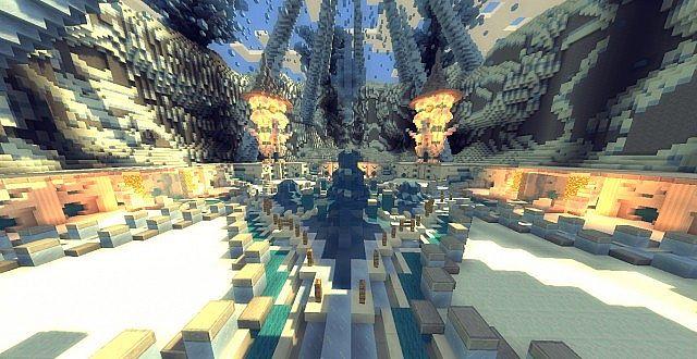 Promethean Double Build