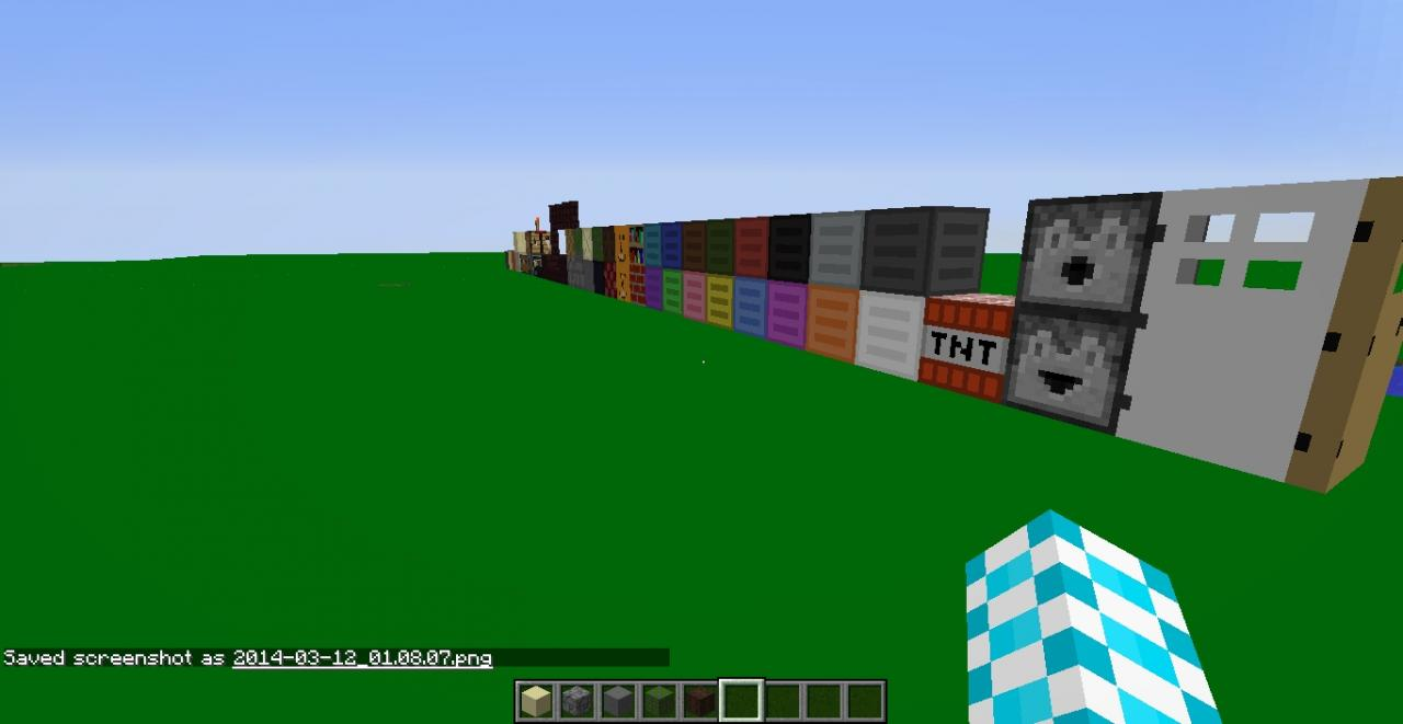 how to make coloured chat im minecraft 1.8 no mods