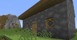 Ghastly Medieval Minecraft Texture Pack