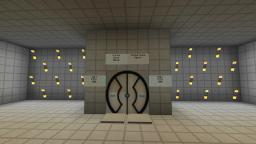 Introduction to Aperture Laboratories (Portal 2 Map) (with mods) (played by Bodil40!) Minecraft Map & Project