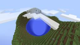 Forgotto-Custom Terrain Minecraft Project