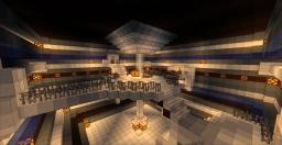 TARDIS In Vanilla Minecraft (MC 1.7.4) Minecraft Map & Project