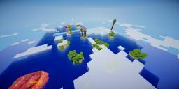Ore Island Survival Minecraft