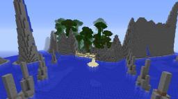 Cux Survival (Myst Prison Age) Minecraft Map & Project