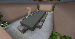 McMurder Vanilla! No Mods/Plugins! Minecraft Map & Project