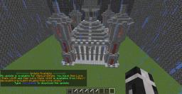 Dungeons And Dragons Roleplay-Non Whitelisted Minecraft Server