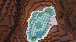 Xedo-A modern house Minecraft Project