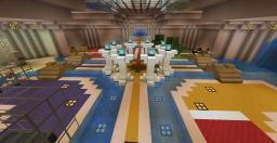 Nexus Mob Arena Minecraft Project