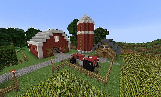 Farm And Home Complex Craft Show