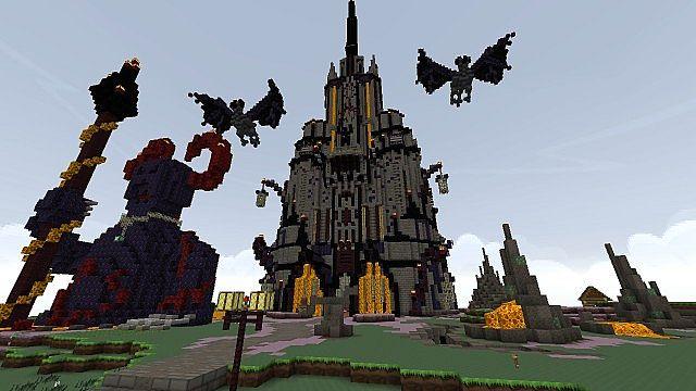 EvilDusks Build