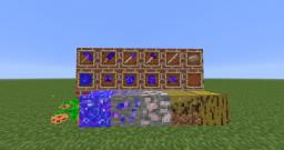 MoreItems Mod [Forge] [1.6.4] Updated! Minecraft Mod