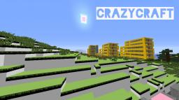 CrazyCraft - A funpack Minecraft Texture Pack
