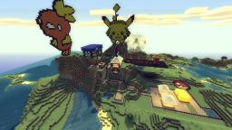 FishCraft Pixelmon