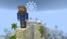 Skyreach Network Minecraft