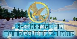 Ice Kingdom - Hunger Games Map Minecraft Map & Project