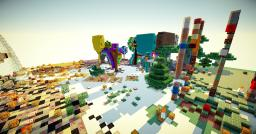 Complete Randomness [ Pandora's Box ] Minecraft Map & Project