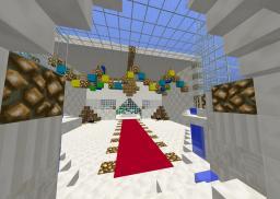 Minecraft Server Creeper PvP