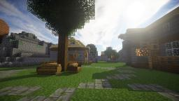 Fable The Lost Chapters in Minecraft (WIP) Minecraft Map & Project