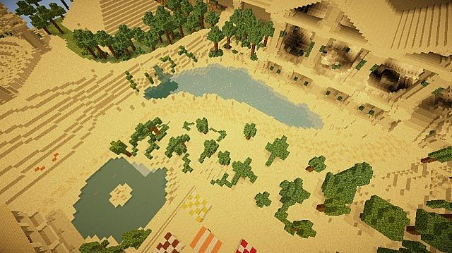 Minecraft Egypt Map.Egyptian Map Giza V2 5 Download Minecraft Project