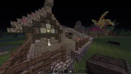Random Buildings I've Made Minecraft Map & Project