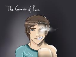 The Genesis of Steve Minecraft Blog