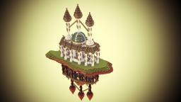 Balance Minecraft Project
