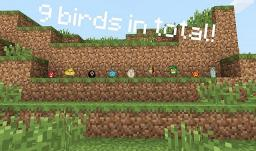 Angry Birds Mod  Tutorial Minecraft Blog Post