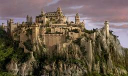 Cair Paravel Castle [download]