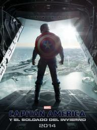 Captain America Textures