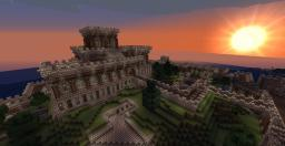 Valkure Rising Minecraft Map & Project