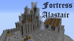 Ali A Faction Spawn Minecraft Map & Project