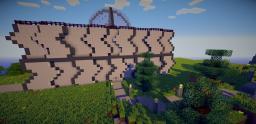 Laboratory Architecture Minecraft