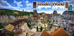 [32x & 64x mix] Tender World Resource Pack [1.7.10] Minecraft