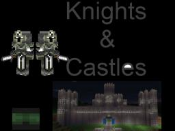 Knights & Castles Minecraft Project