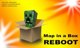 Map in a Box Reboot for Minecraft 1.8 [14w11b] Minecraft Map & Project
