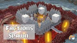 Nether - Small Factions Spawn [Download]? Minecraft