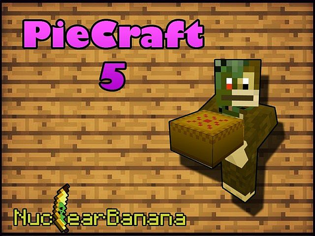 pc5 [1.7.10] PieCraft Mod Download