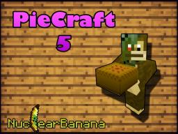 [1.7.10] PieCraft  v 5.5 | Bon Appétit (updating to 1.11.2....follow on twitter) Minecraft