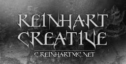 Reinhart Creative Minecraft Server