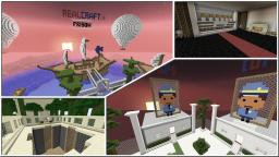 Prison (New) Minecraft Map & Project