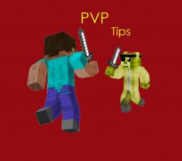 PVP Tips Minecraft