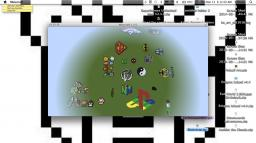 Logos Minecraft Map & Project